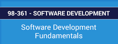 Fundamentals of Software Development